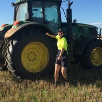 Elli traktor